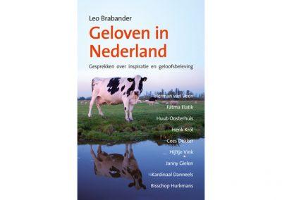 Geloven in Nederland